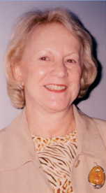 Dr. Charlotte Schwab, PhD